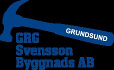 GRG Svensson Byggnads AB